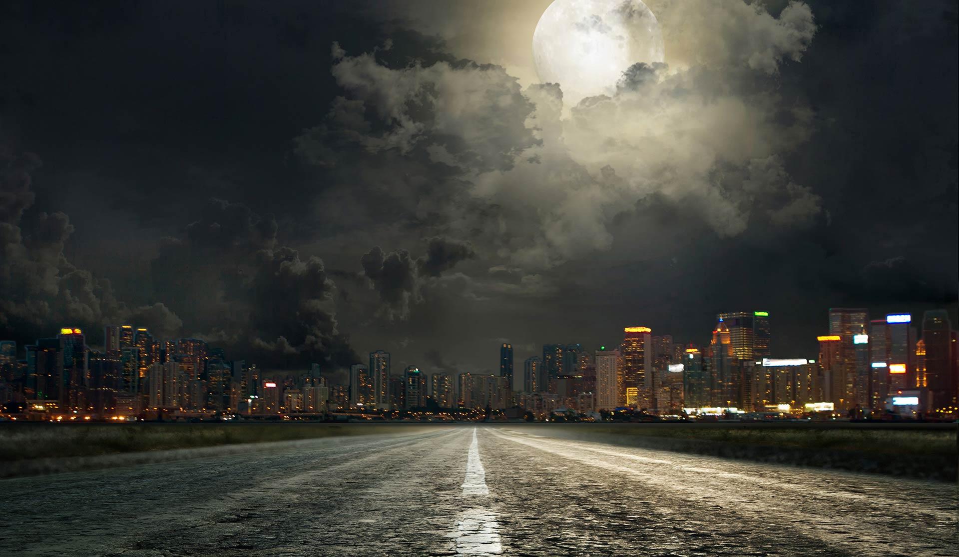 Night Road Yocter