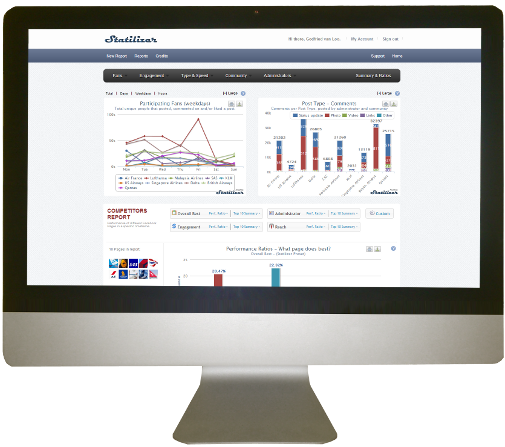 LAUNCH: Our newest tool Statilizer